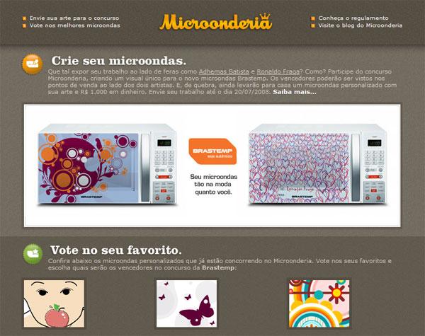 microonderia